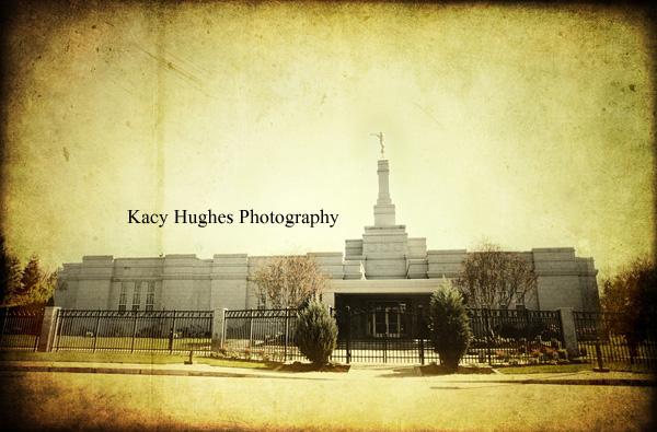 Fresno temple picture